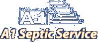 a1septicservice logo